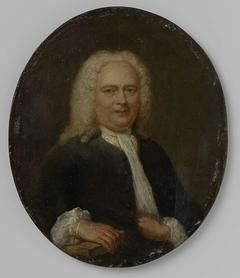 Portrait of a Man, perhaps a Member of the Klinkhamer Family