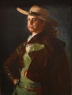 Portrait of a Picador