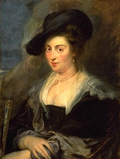 Portrait of a Woman