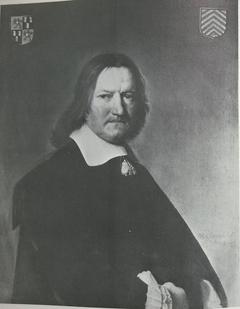 Portrait of Adriaen van Adrichem van Dorp