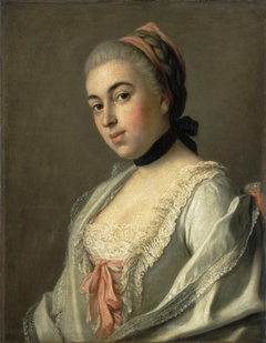 Portrait of Countess A.M. Vorontsova