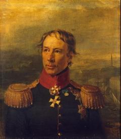 Portrait of Faddei F. Steingel (1762-1831)