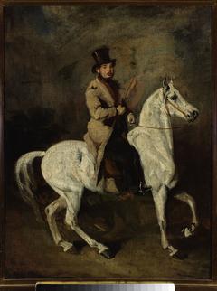 Portrait of Kazimierz Skórkowski