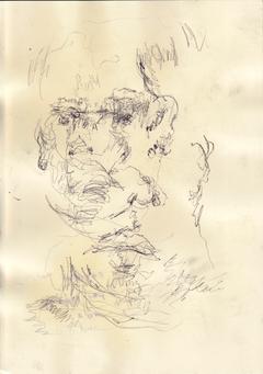 portrait of mother 4
