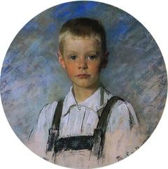 Portrait of Richard van Wulfften Palthe (1907-1984)