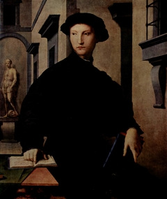Portrait of Ugolino Martelli
