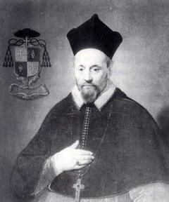 Portret van Philippus Rovenius (1574-1651)