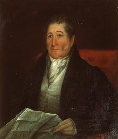 Pryse Pryse (1774–1849)