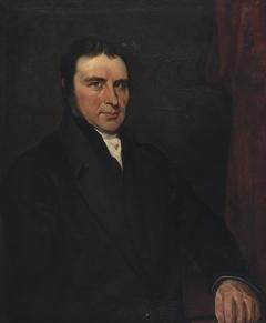 Revd John Jones, Talysarn 1796-1857