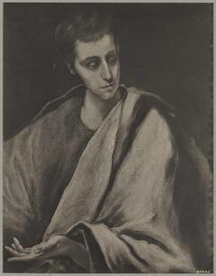 Saint John the Evangelist (Henke)
