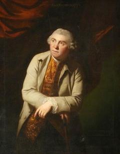 Samuel Foote (1720-1777) (after Reynolds)