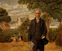 Sir Alexander Morison, 1779 - 1866. Alienist