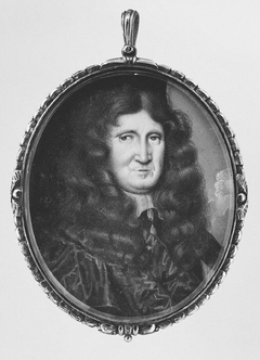 Sir Henry Blount (1602–1682)