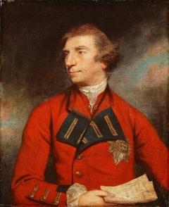 Sir Jeffrey Amherst (1717-1797)