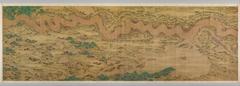 Ten Thousand Miles along the Yellow River