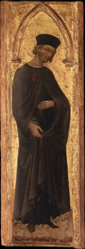 The Blessed Andrea Gallerani (died 1251)