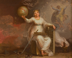 The Catholic Worldview, Allegory