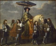 The Chancelor Séguier