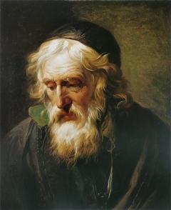 The Greek Priest
