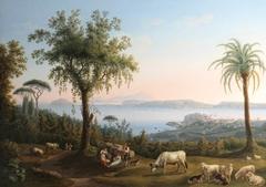 The Gulf of Pozzuoli