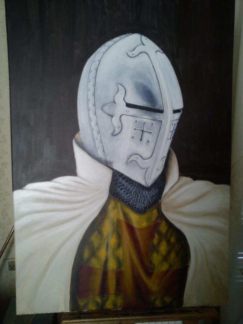 The knight II