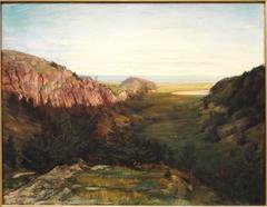 The Last Valley - Paradise Rocks
