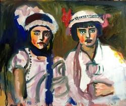 The Paheli Girls