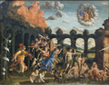 Triumph of the Virtues