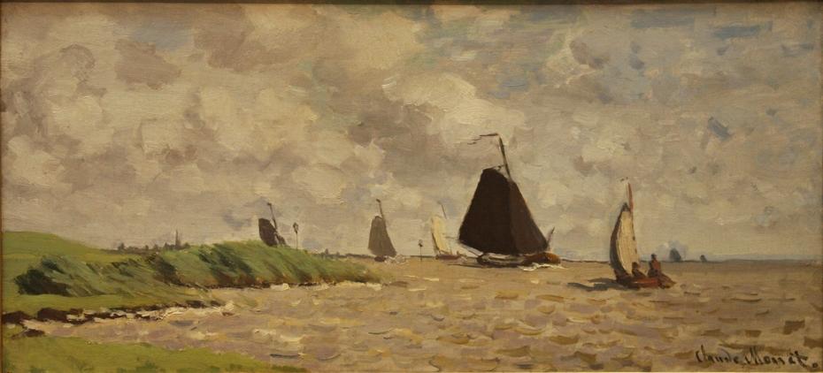 View from Voorzan