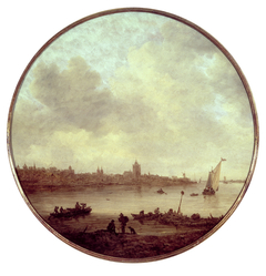 View of Arnhem