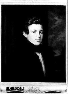 Willem Hendrik Joan Cambier van Nooten (1810-1884)