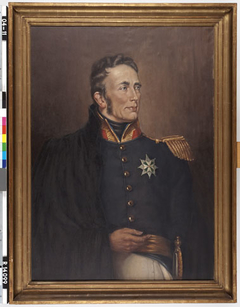 William I (1772-1848), king of the Netherlands