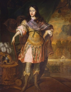 William III when Prince of Orange (1650-1702)