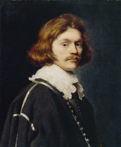 Young Cavalier