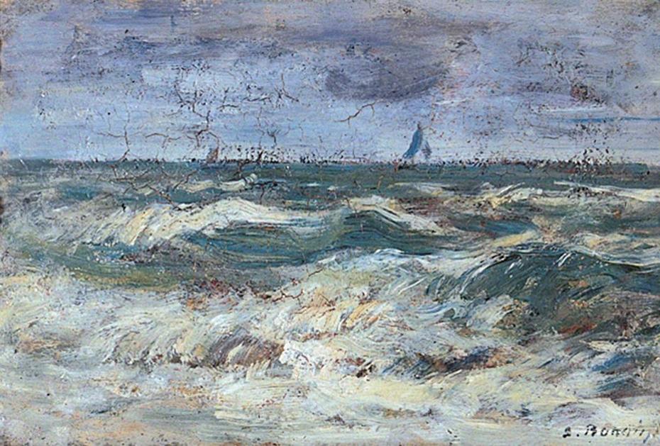 A Heavy Sea