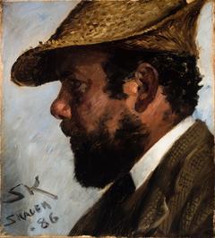 Andrian Stokes