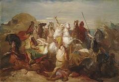 Arab Combat
