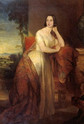 Augusta, Lady Castletown