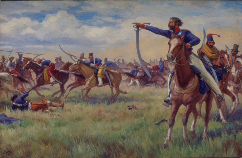 Batalha de Ituzaingó