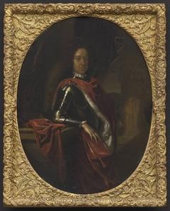 Bildnis des Herzogs Giovanni Gastone de' Medici (1671-1737)
