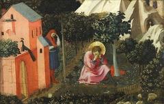 conversion of saint augustin