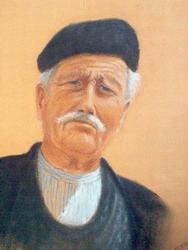 Greek Islands Man