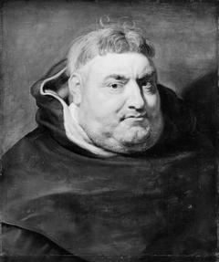 Dominican Friar