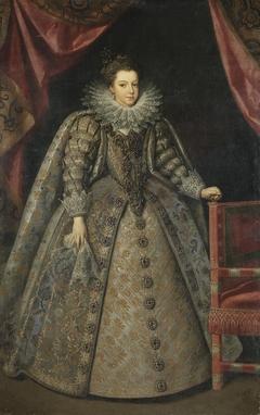 Elisabeth von Bourbon (1602-1644)