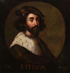 Etfinus, King of Scotland (739-70)