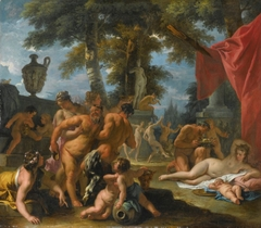 Feast of Silenus