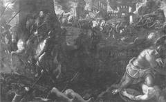 Federico II entra vittorioso in Milano