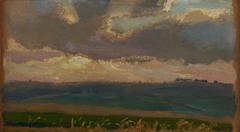 Fields at Proszowice