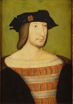 François Ier (1494-1547), roi de France