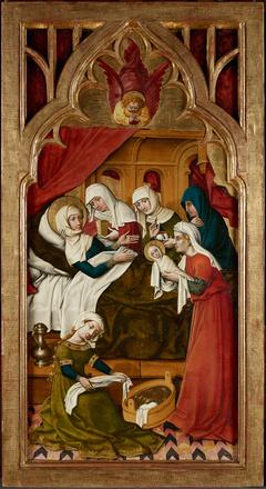 Geburt Mariens